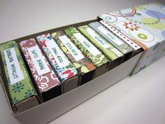 39 Best Matchbox Mini Images Match Boxes Valentine S Day Diy