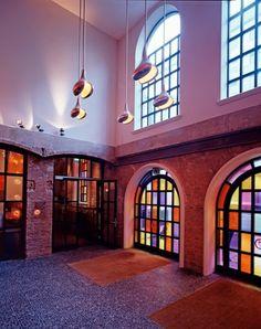 East Hotel & Restaurant (sushi o.a.) in Hamburg