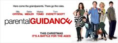 Weekend Flash Giveaway!  WIN a Parental Guidance Prize Pack!!  $50 Value Ends 12/24/2012