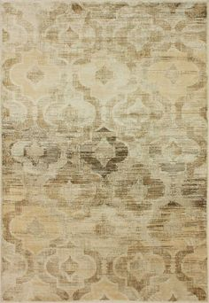 Beaumont Persian Tower Trellis Rug