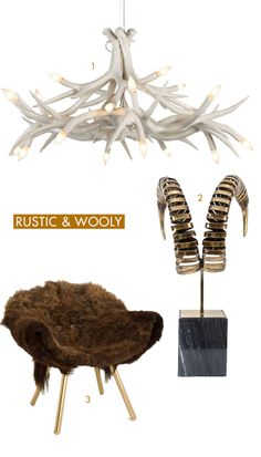 Cabin Fever Rustic Accessories for your home