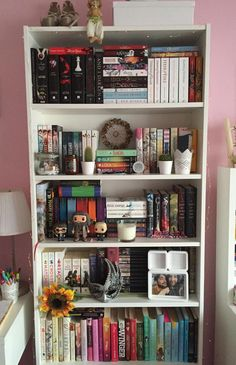 the joy of reading Shelfie Fall 2019 BooksWorthReading