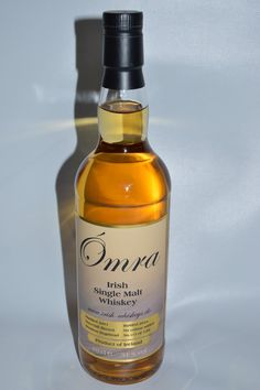 Ómra - Irish Single Malt Whiskey