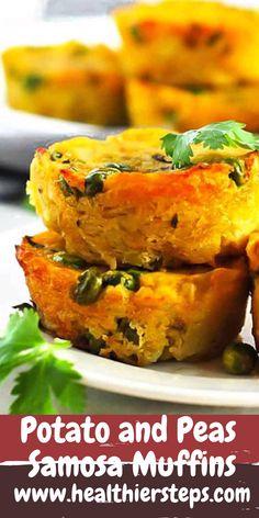 Egg Recipes For Breakfast, Brunch Recipes, Appetizer Recipes, Dinner Recipes, Snacks Recipes, Potato Recipes, Breakfast Ideas, Healthy Crockpot Recipes, Cooking Recipes