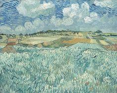Intercepted by Gravitation | Vincent van Gogh