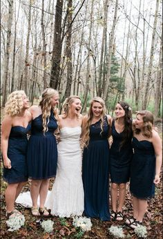 c9d893df87f This wedding was flawless. Chacos on the bridesmaids.