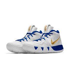 f8b092171e37 Kyrie 4 iD Basketball Shoe Basketball Stuff