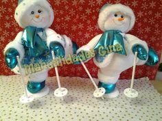 Smurfs, Christmas Ornaments, Holiday Decor, Character, Home Decor, Art, Snow, Christmas Crafts, Xmas Ornaments