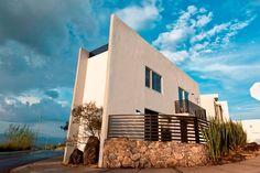 Encuentra las mejores ideas e inspiración para el hogar. Casa Opuntia 11, Zibatá, El Marqués, Querétaro por JF ARQUITECTOS   homify