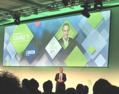Keynote from Tom Ebling, Demandware CEO #XCHG15