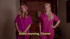 New trendy GIF/ Giphy. season 2 scream queens scream queens fox. Let like/ repin/ follow @cutephonecases