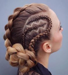 Top 60 All the Rage Looks with Long Box Braids - Hairstyles Trends Curly Hair Updo, Curly Hair Styles, Natural Hair Styles, Casual Braids, Long Box Braids, Box Braids Hairstyles, Fashion Hairstyles, Hairstyles Videos, Grow Hair