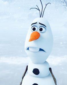 Slightly Off the Mark: Nope. Still don't wanna build a snowman.