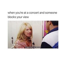 "This is what I felt last night during the Planetshakers concert -.-"" (at least I got to stand on the chair)"