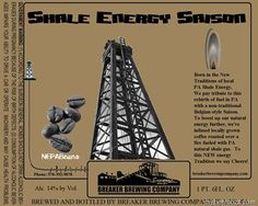 Breaker Brewing Switches from Coal to Shale Gas!