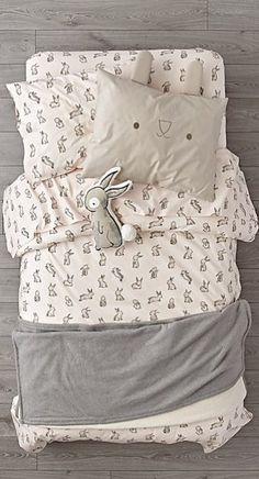 Organic Bunny Bedding