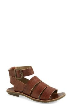 Fly London 'Brou' Sandal (Women) available at #Nordstrom