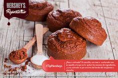 #Hersheys #Receta #Postres #Repostería #Chocolate #Tip #DIY #Idea