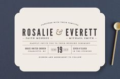 Classic Type by Pistols at minted.com