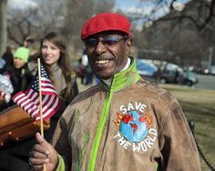 Thousands Gather at Washington Monument to Oppose Keystone Pipeline |