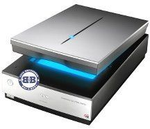 Сканер - устройство ввода графической и текстовой информации в память компьютера.