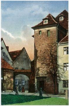 Zdjęcie numer 1 w galerii - Wrocław sprzed stu lat na pocztówkach Maxa Leipelta. Wiele z tych miejsc już nie istnieje [FOTO]