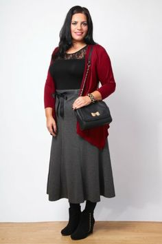 0aa5ca6bbe4 Fashion Bug Plus Size Tops and Tees