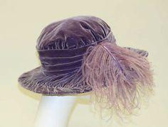 Hat 1917