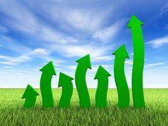 Energie sensibili - Viviamo nella green economy? - Magazine Sorgenia http://www.energiesensibili.it/numero-53/scenario/viviamo-nella-green-economy