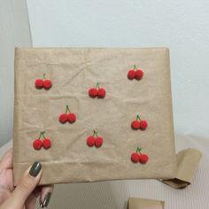 Cherry nice 🍒