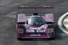 「f1の皮を被ったスポーツカー」と呼ばれたjaguar-xjr-14.jpg (800×533)