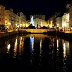Natale in Ponterosso