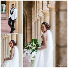 Bride and Groom UWA | Perth Wedding | Trish Woodford Photography Wedding Gowns, Wedding Day, Perth, Wedding Portraits, Family Photographer, Affair, Florals, One Shoulder Wedding Dress, Groom