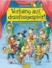 Buchtipps, Ökotopia, Theater mit Kindern, Bücher für Kinder