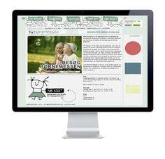 Grafik og koncept til messen for børn: børnemesen / grafik og opsætning: anetmai.com Udarbejdet af grafisk designer Anne Mark Møller