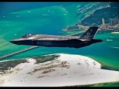 Fly in F-35 Lightning II - Extraordinary - YouTube