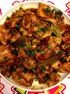 Filipino Chicken Adobo (Classic & Crockpot Recipe Versions) – Famous Last Words Casserole Recipes, Crockpot Recipes, Chicken Recipes, Cooking Recipes, Healthy Recipes, Cooking 101, Asian Cooking, Keto Recipes, Chicken Adobo Crockpot