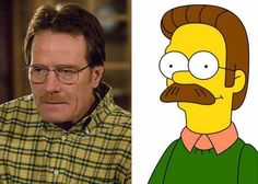 19 People Who Look Exactly Like a Famous Cartoon Character
