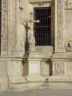 La Cruz de la Inquisición