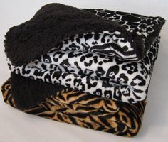Luxurious Soft Micro Mink Sherpa Blanket Throw Safari Animal Print Plush Throw Blanket (Mix Black and White) Sherpa http://www.amazon.com/dp/B00JMP8LQY/ref=cm_sw_r_pi_dp_Q1I9tb0RAWCCF