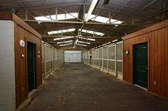 Terry Bradshaw's Quarter Horse Ranch in Thackerville, OK
