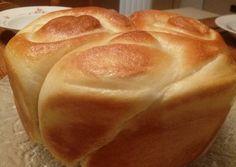 Hot Dog Buns, Bread Recipes, Recipies, Pudding, Desserts, Food, Pastries, Recipes, Essen