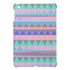 Shop Tribal Print iPad Mini Case created by ImGEEE. Samsung Galaxy S4 Cases, Iphone 5 Cases, Iphone 4, Ipad Mini Cases, Ipad Case, Ipad Mini Accessories, Iphone Accessories, Cool Cases, Tribal Prints