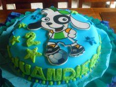 doki's cake