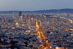 How to hop on cables cable cars, take in top San Francisco sights, enjoy the best side trips, travel with kids, night life, tours and more: Take a 49-Mile Drive Around San Francisco