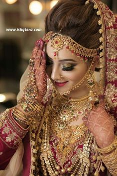 Jewelry Images For Bride