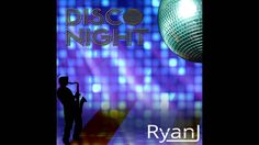 My new song out now: RyanJ - Disco Night Watch it on Youtube! Follow me on Facebook and Twitter!