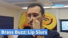 Brass Buzz Tuba: Ejercicio nº 5 Lip Slurs