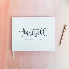 Polaroid guest book sign //// Wedding sign //// Copper foil sign Polaroid Swirly