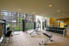 Biltmore Square   Phoenix 85016   Workout Facility